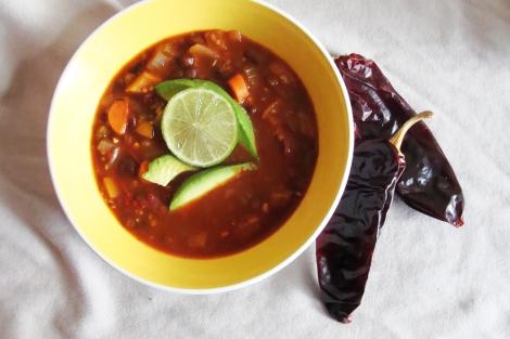 chili one1
