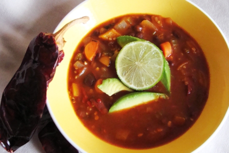 chili two2