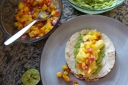 Vacation Breakfast Tacos 2