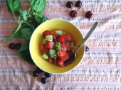 Watermelon Salad2